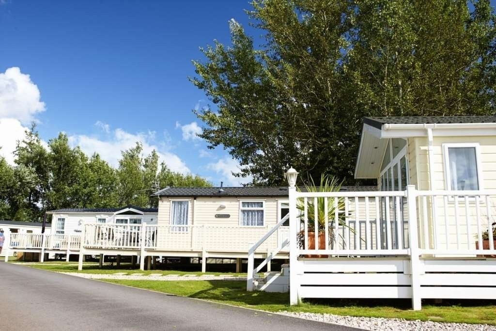 Dawlish Sands Holiday Park