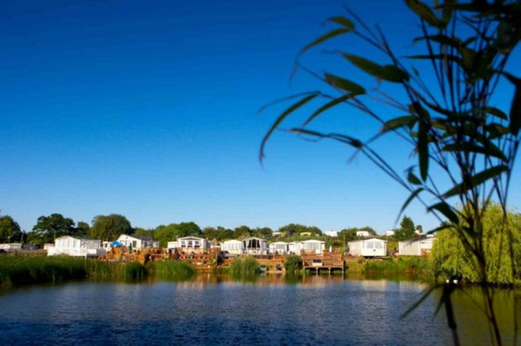 Oaklands Holiday Park