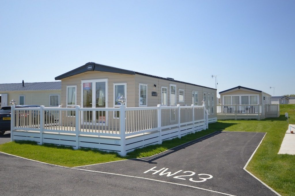 Rye Harbour Holiday Park, Rye