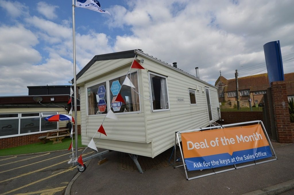 Winchelsea Sands Holiday Park, Winchelsea