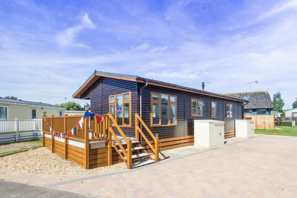 Holiday Lodge & Park Homes