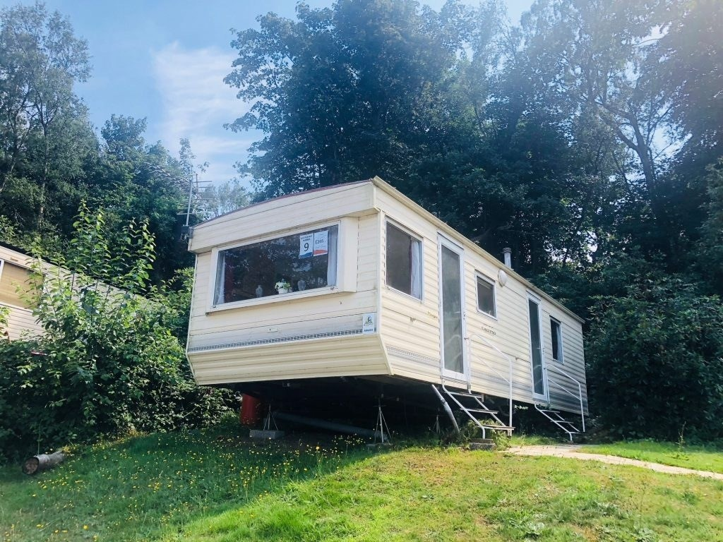 Beauport Hastings Private Static Caravans For Sale9916 1024x768