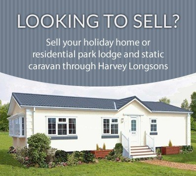 Selling your caravan, holiday lodge or park home