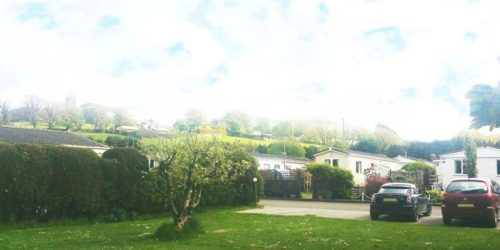 The Old Rectory Park 4