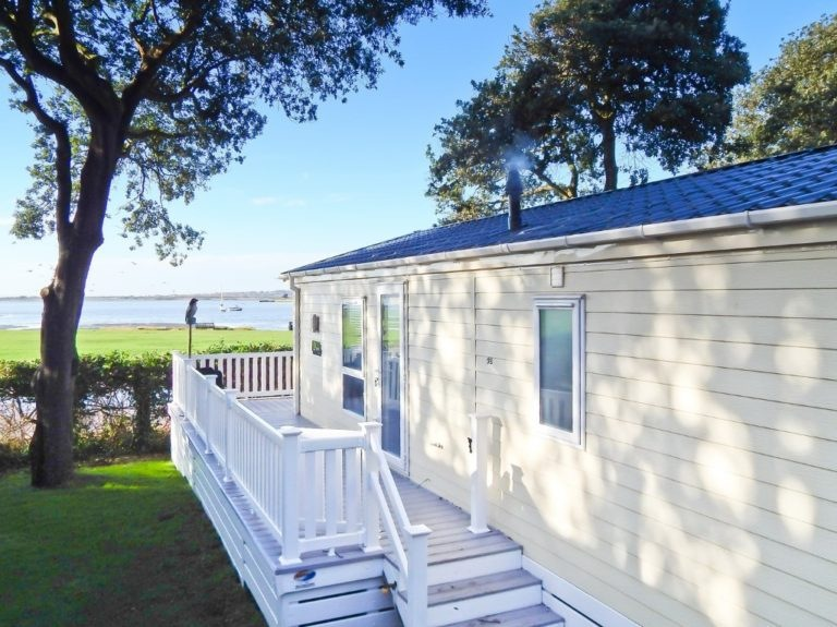 Holiday Lodges For Sale Dorset (3)