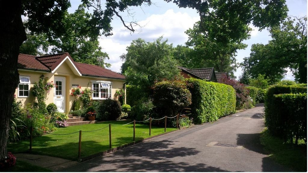 Residential Park Homes For Sale (1)