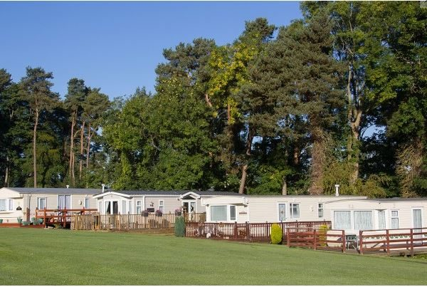 Causey Hill Holiday Park 4