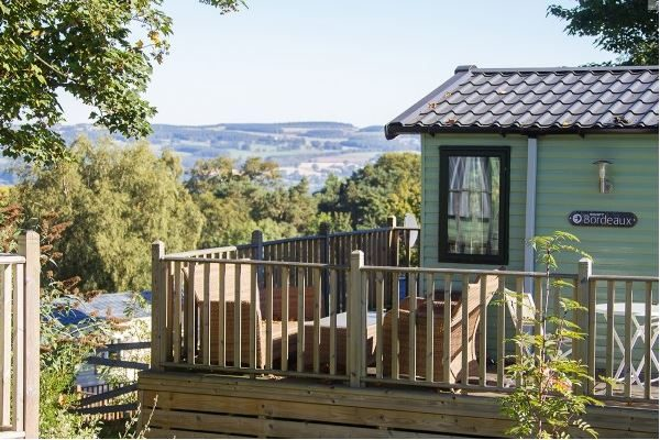 Causey Hill Holiday Park 5