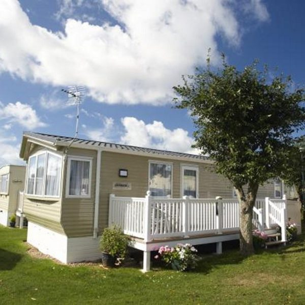 Static caravans for sale kent