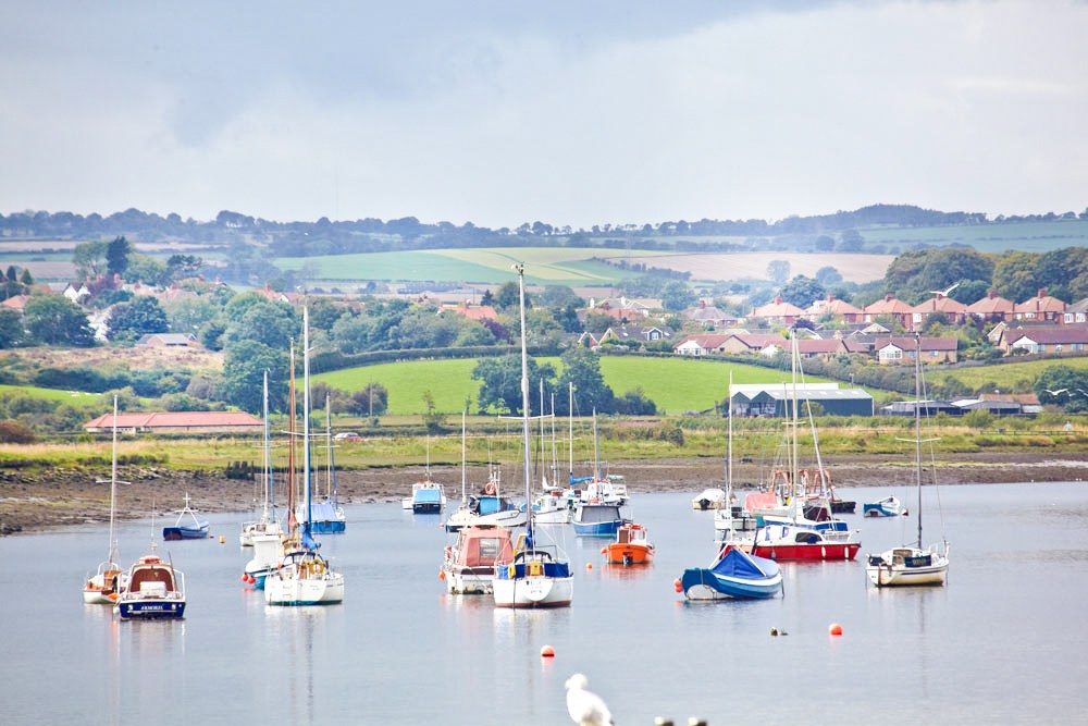 Amble Links Coastal Retreat Holiday Park