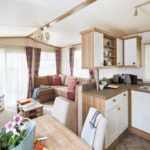 Abi St David Holiday Lodge At Amble Links 2