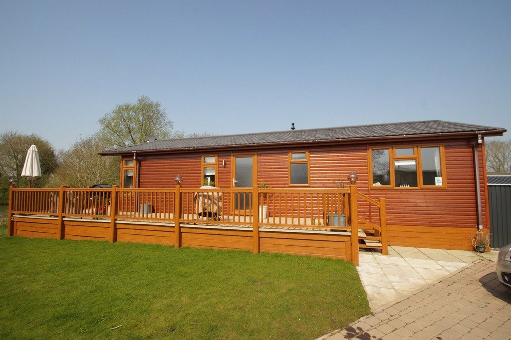 Carlton Meres Holiday Park, Saxmundham, Suffolk