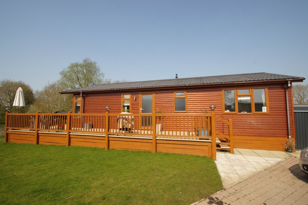 Preview of the first image of Carlton Meres Holiday Park, Saxmundham, Suffolk.