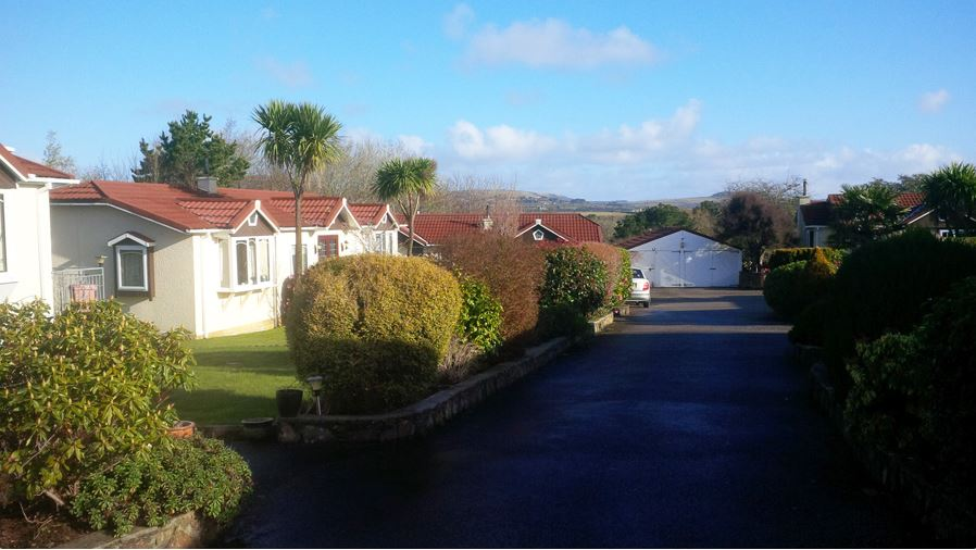 Travellers Rest Residential Park Homes for sale in Cornwall