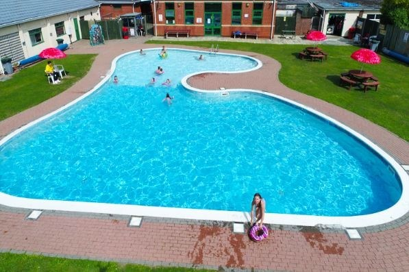Dovercourt Holiday Park 2