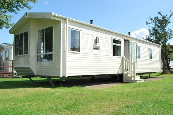 Dovercourt Holiday Park 5