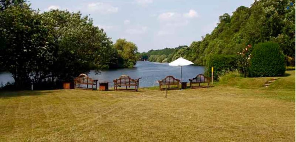 Radcliffe Residential Park 2
