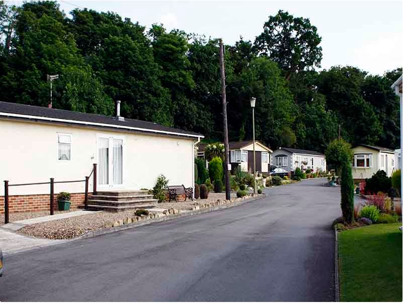 Radcliffe Residential Park 3