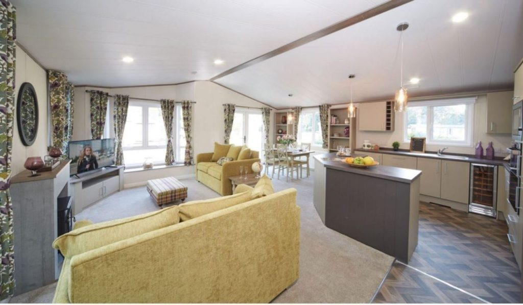 New Forest Lodge Retreat, Hampshire