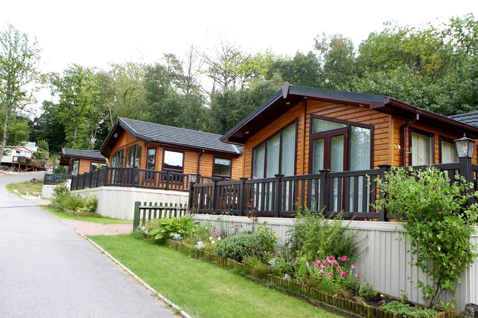 Beauport Lodges