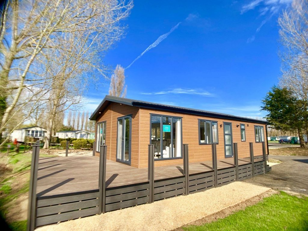 Billing Aquadrome Holiday Park, Northampton, Northamptonshire