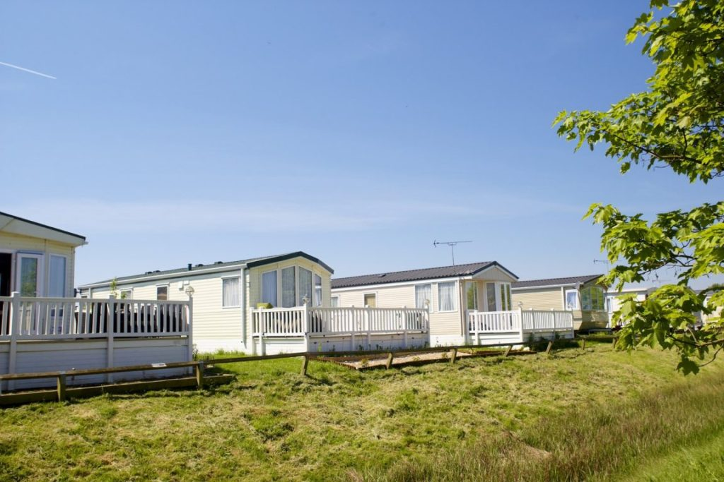 Caravans For Sale Essex