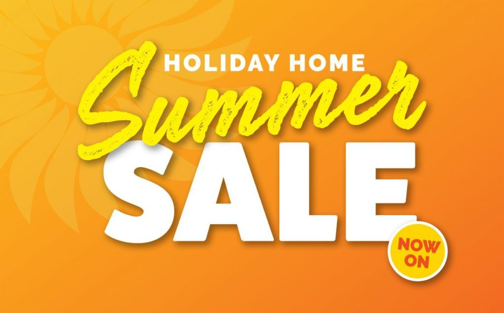 Park Holidays Holiday Home Summer Sale (1) Logo