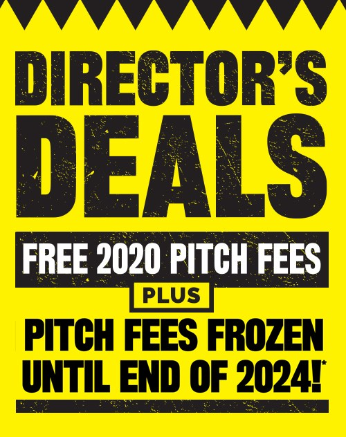 Directors Deal Special Offers