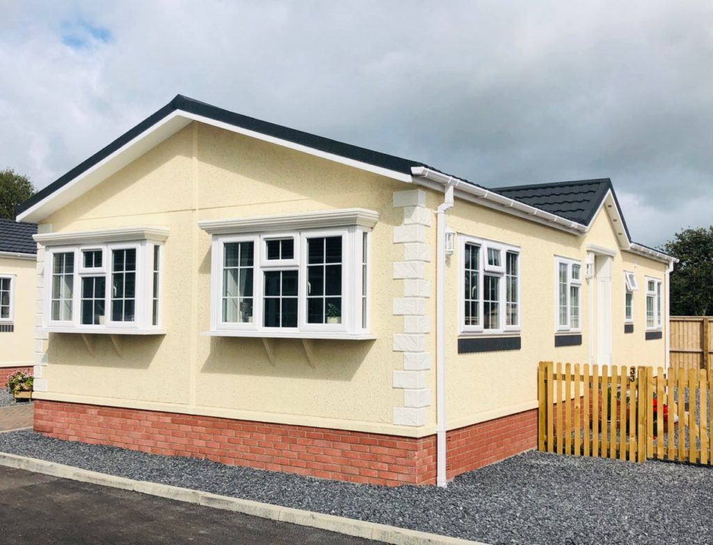 Westover Residential Park, Carmarthenshire