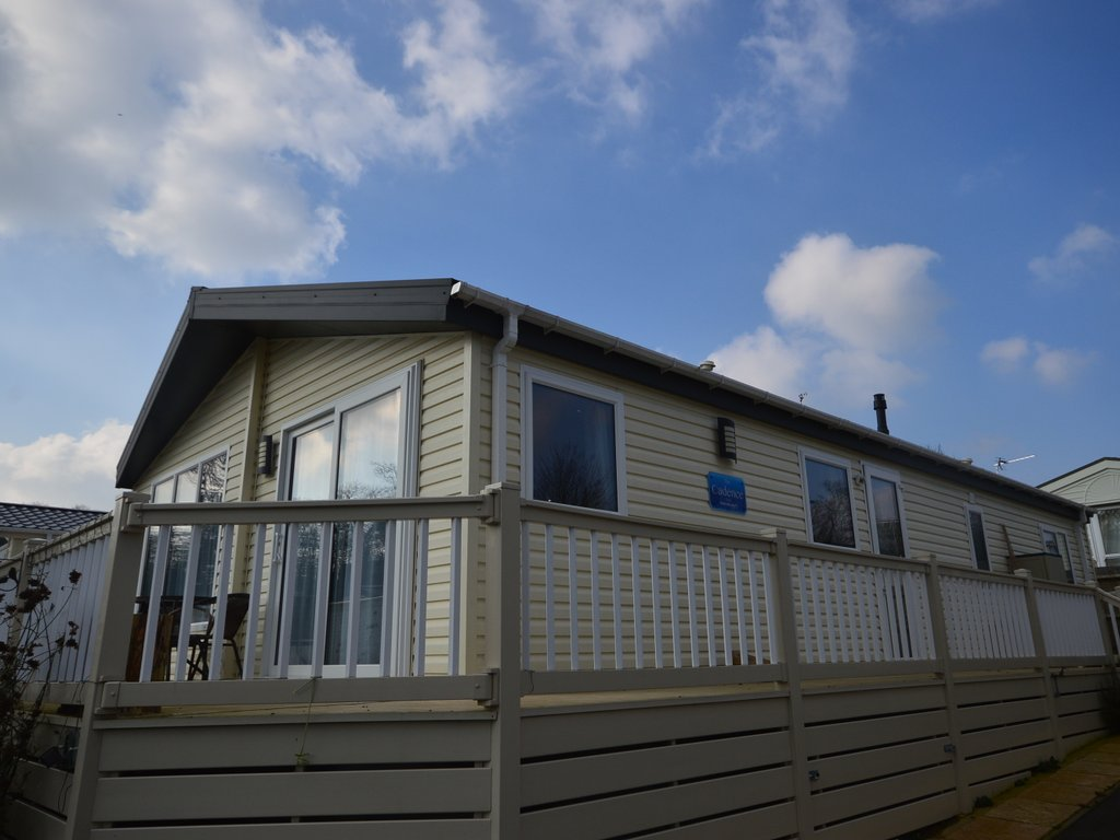 Don't miss out on the Willerby Cadence - the holiday home of your dreams!
