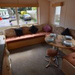 Very rarely would you get this much space for such a low price!  A vast lounge space