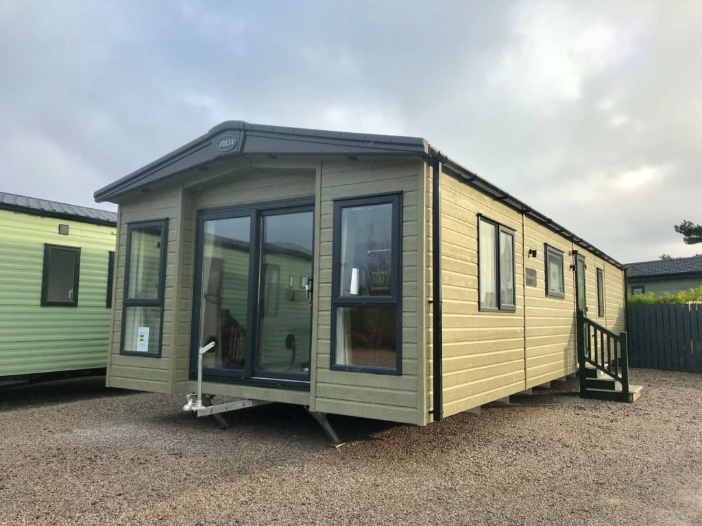 Lakesway Holiday Home & Lodge Park, Kendal