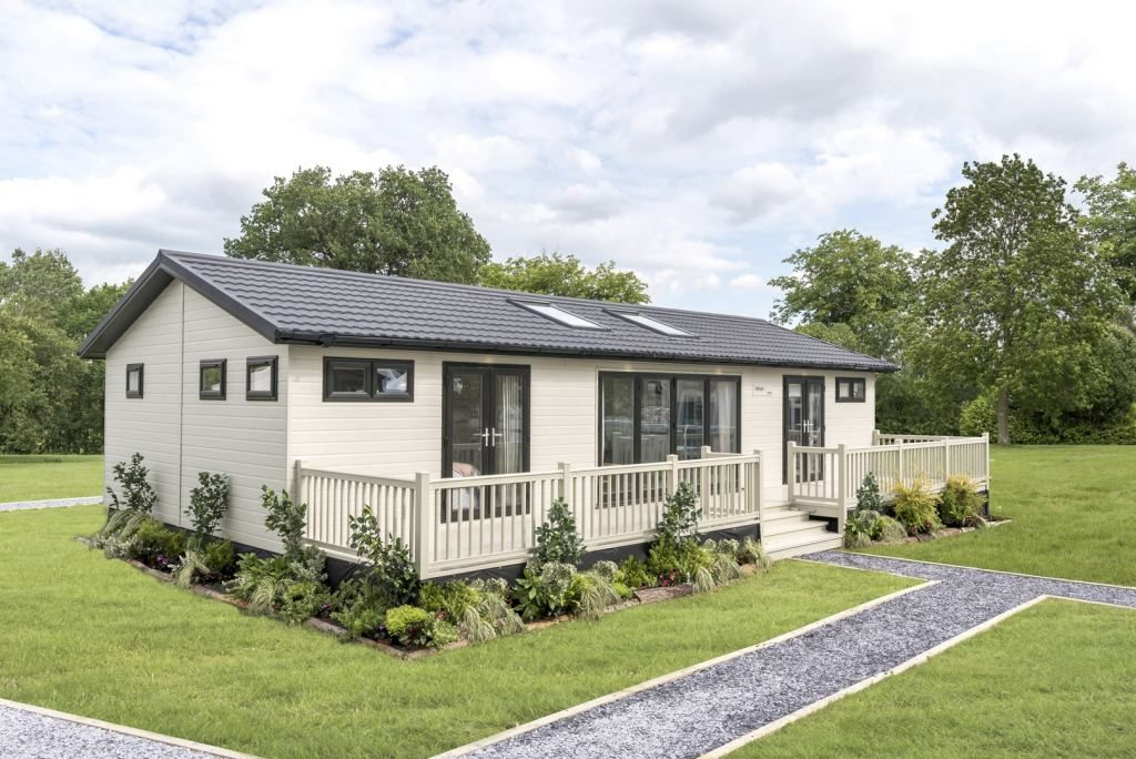 Conwy Lodge Holiday Park, Conwy