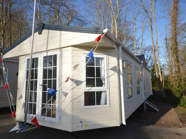 Coghurst Hall  Holiday Park offers fun for all the family