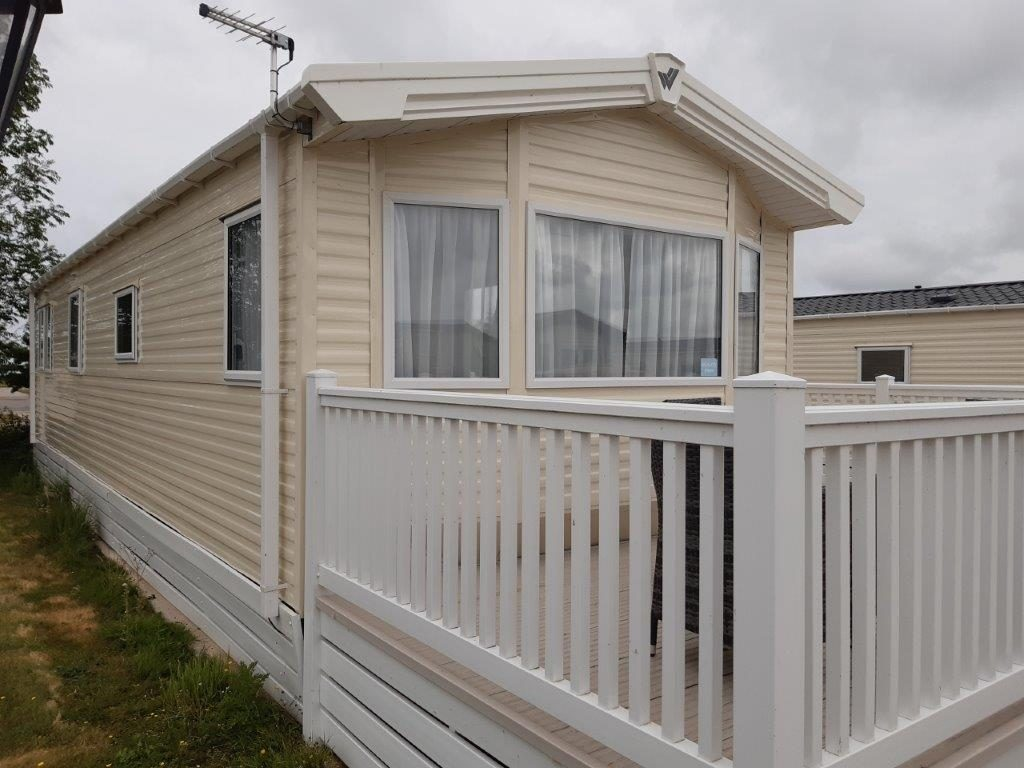 Newperran Holiday Resort, Cornwall