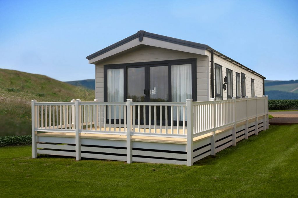 Sea End Caravan Park, Essex