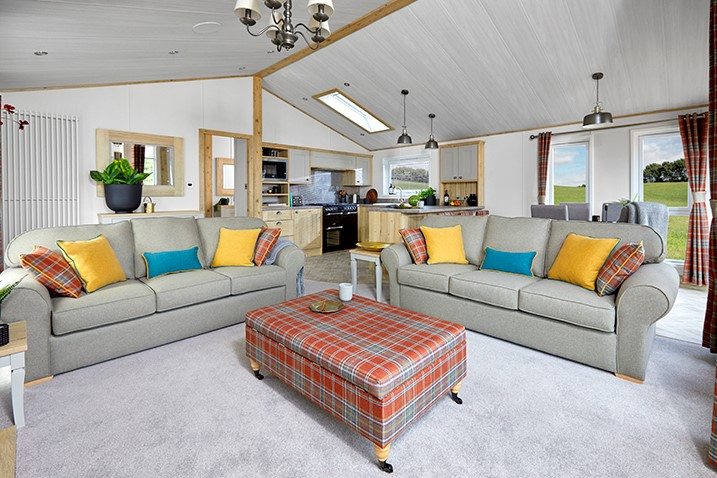 Padstow Holiday Village, Cornwall