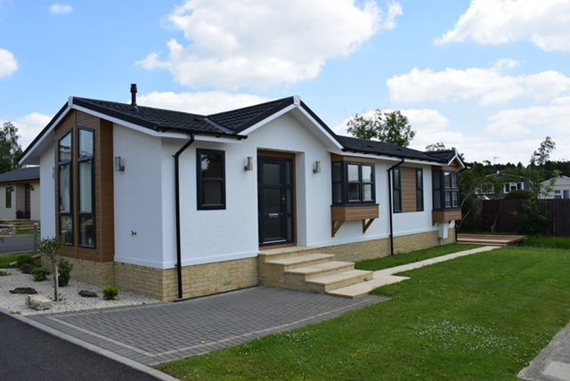 Duvall Park Homes, Oxfordshire