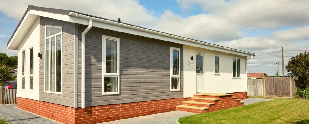 Residential Park Home, Woolacombe, North Devon