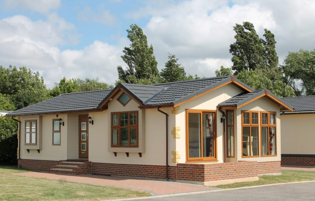 Residential Park Home For Sale In Essex