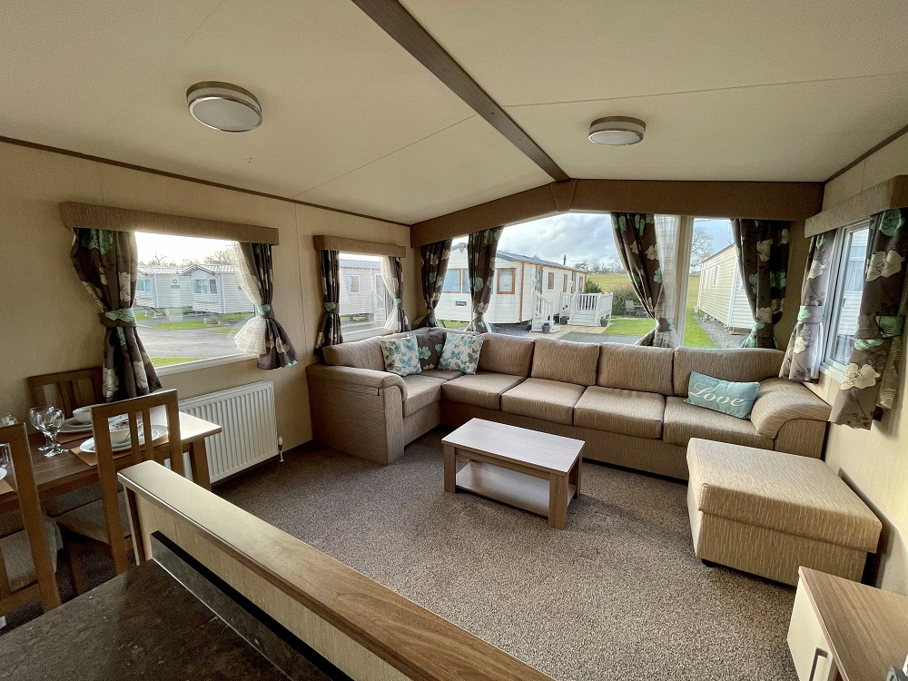 Ribble Valley Country & Leisure Park, Lancashire, BB7 4JD