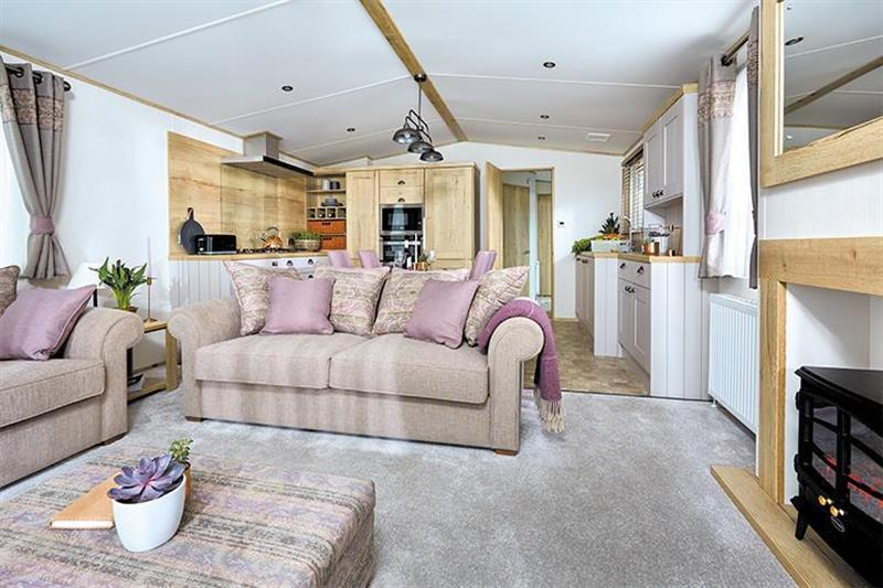 Whitecliff Bay Holiday Park, Isle Of Wight